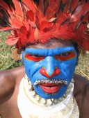 Papua New Guinea – Goroka Show and Mt. Hagen Show
