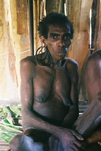 Korowai Batu – Tree people