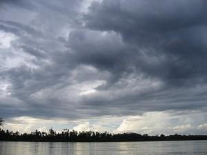 Mamberamo River